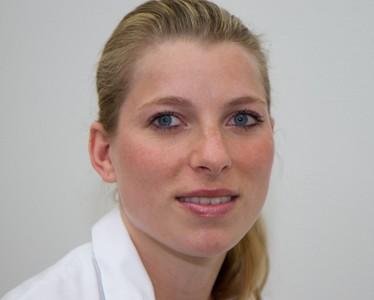 Donna van der Laarse